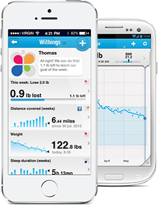 withings-mobile-app
