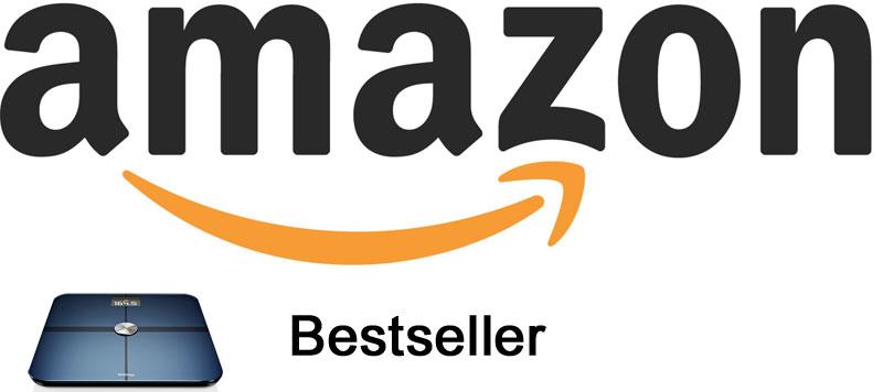 Körperanalysewaagen Bestseller